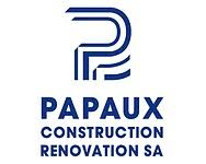 Papaux Construction Renovation SA